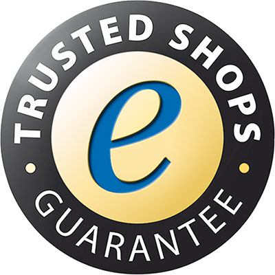Trusted shops - Certyfikat - Pioro.co
