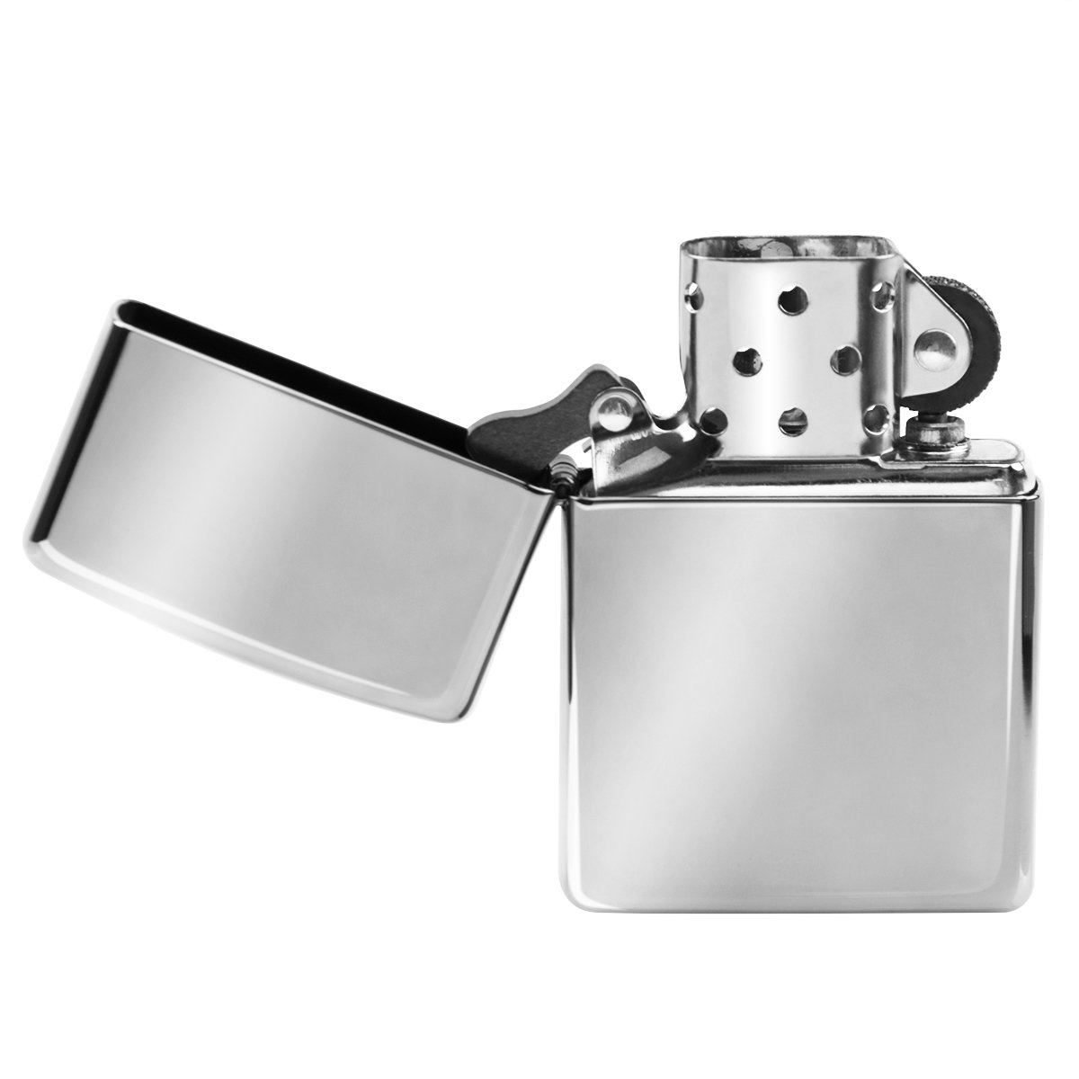 Zapalniczka ZIPPO 250 High Polish chrome GRAWER